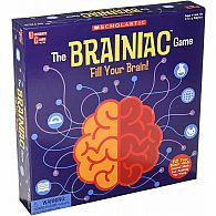 Brainiac Game