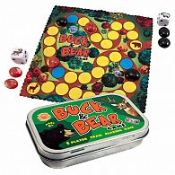 Buck and Bear Games