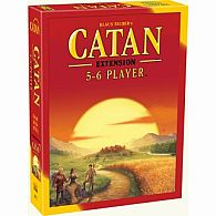Settlers of Catan Extension 5th Edition