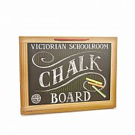 Chalk Board, Victorian School