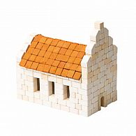Brick Building Set - Church