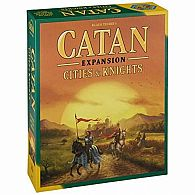Catan: Cities Knights Game Expansion