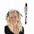 Dalmation Ears and Tail Set