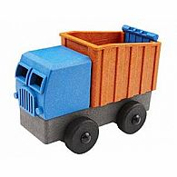 Luke's Toy Factory Dump Truck