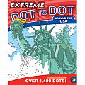Extreme Dot to Dot Around the USA