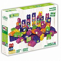 BioBuddi Educational Blocks