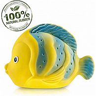 Bath Toy La the Butterfly Fish