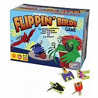 Flippin' Birds Game Box
