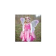 Forest Fairy Tunic, Pink, Medium
