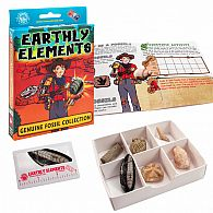 Earthly Elements Fossil Kit