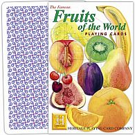 Fruits Playing Cards