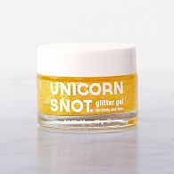 Unicorn Snot Gel - Yellow