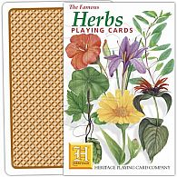 Herbs Playing Cards