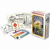 House of Danger Choose Your Adventure