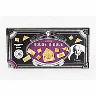 Einstein's House Puzzle