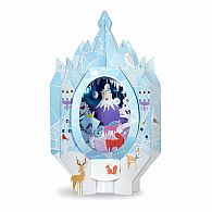 Lantern Lands Ice Palace Fantasy