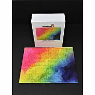 50 pc Geometric Puzzle Joyful