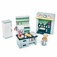 Dolls House Bathroom Furniture