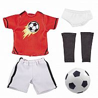 Kruseling Outfit Soccer