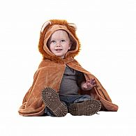 Lion Toddler Cape 2/4