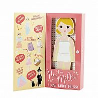 Magnetic Dress Up Millie