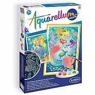 Aquarellum Phospho Mermaid