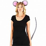 Mouse Ears and Tail Set