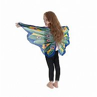 Peacock Wings