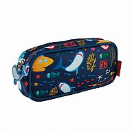 Pencil Case Deep Sea
