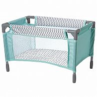 Play Time Zig Zag Playpen