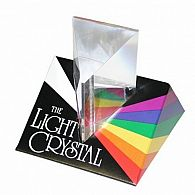 Light Crystal Prism - 2.5