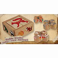 Buddy Blocks Farm