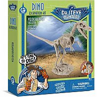 Dr Steve Excavation Velociraptor