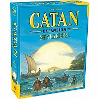 Catan: Seafarers Game Expansion