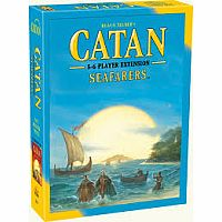 Catan: Seafarers 5&6 Player Extension