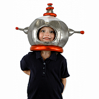 Space Man Hat