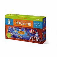 100 pc Puzzle & Play Discover Space