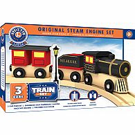 Lionel Original Steam Engine