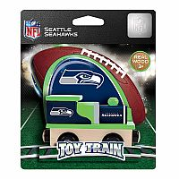 Seattle Seahawks Train