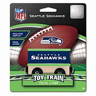 Seattle Seahawks Boxcar