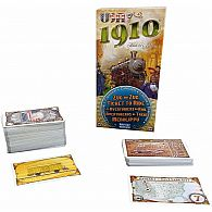 Ticket to Ride USA 1910 Exp