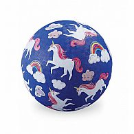 Unicorn Playground Ball 7""