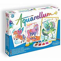 Aquarellum Junior Unicorns