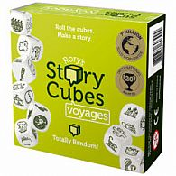 Rory's Story Cubes Voyages Box