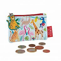 Purse Wallet Jungle