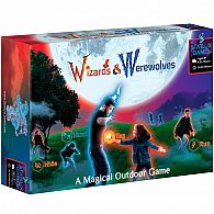 Wizards and Werewolves