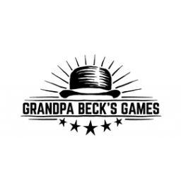 Grandpa Beck