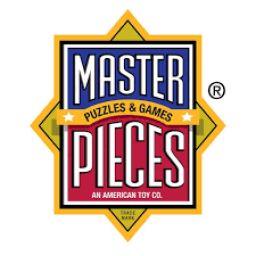 Masterpieces Puzzle Company